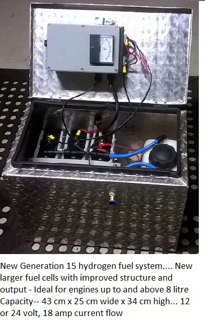 About us | Hydrogen Fuel Systems