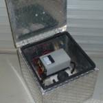 gen 20 hydrogen fuel system in aluminium enclosure sAVE FUEL REDUCE EMISSIONS