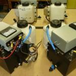new Gen 20 Hydrogen generator system