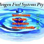 hydrogen fuel systems hydroxy gas