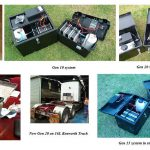 combination of hydrogen kit systems 2013