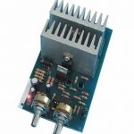 pulse width modulator 300 watt