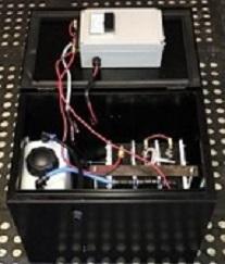 Gen 15 Hydrogen fuel system