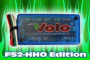 Volo Electronic fuel enhancer module