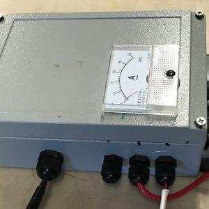 power supply in aluminum case
