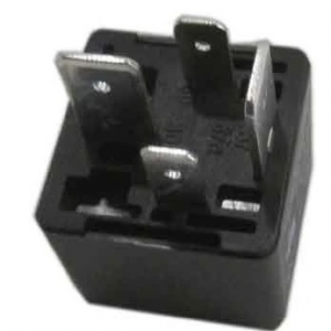 40 amp relay 12/24 volt unit to connect the power supply to a hydrogen kit